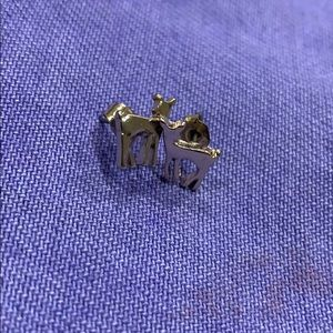 Jewelry - 🌸Deer stud earrings